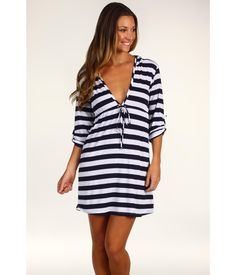 df1faaf4ab7b5 Bathing suit cover up.Hooded Resort Dress by Lucy Love