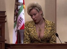 Jennifer Tilly Liar Liar Hot | jennifer tilly in liar liar / smaller file