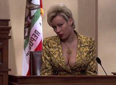 Jennifer Tilly Liar Liar Hot   jennifer tilly in liar liar / smaller file