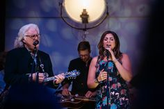Hillary Scott Shares 'Love Remains' in Emotional Album Preview Party