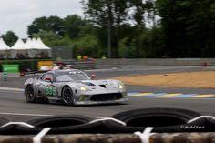 SRT Motorsports SRT Viper GTS-R [GTSR2C01] Chrysler (8.000 cc.) (A) Ryan Dalziel Dominik Farnbacher Marc Goossens 24 heures du Mans 2013 Course