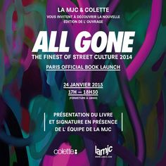 All Gone | colette