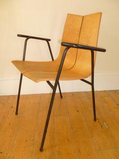 Armchair by Hans Bellmann