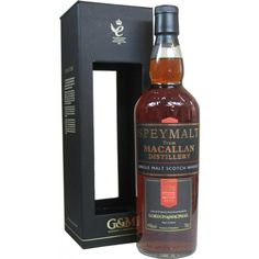 The Macallan Speymalt 42 Year Old Single Malt Scotch Whisky