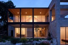 Residence in Aloney Abba | Blatman-Cohen Architecture Design | Project