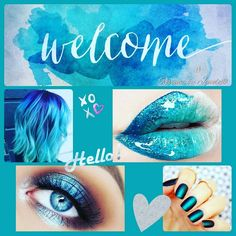#WELCOMEWEDNESDAY ~NEW #FOLLOWERS :In the last 2 weeks, Reviewz by Jewelz®️ on Facebook had 3 #newfollowers TAGS: #hello POSTED BY & DATE:@reviewzbyjewelz on IG ~June 22nd, #2017 MOODBOARD PHOTO CREDIT & COPYRIGHT:Julie Barrett/Reviewz by Jewelz®. All rights reserved ORIGINAL PC'S📷 & CR'S©: #LIPART PC & CR:@beyou.byjoh on IG #HAIR PC:Derya Kurtulus on PIN CR:Unknown #WELCOME PC:worshiphousekids.com CR:churchmotiongraphics.com #NAILS PC & CR:@so_nailicious on IG #EYESHADOW PC & CR:@syoih on…