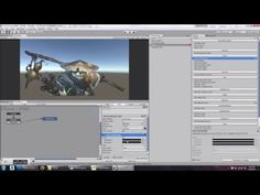 Using Unity Playmaker Actions to Fade Objects (With Alpha) - YouTube
