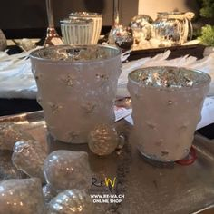 Fries, Led, Candle Holders, Candles, Trends, Natural Brown, Firs, Christmas Time, Dekoration