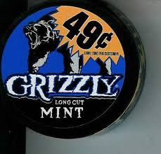 7 Best Grizzly chewing tobacco images in 2018 | Grizzly