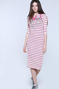 Bahar ve Yaz Sezonu İçin Elbiseler - Tozlu.com
