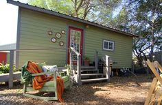 250sq.ft. Cedar Park Tiny House