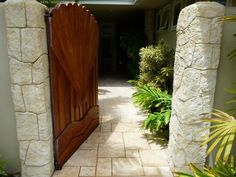 Our Stamped Concrete White Coral Photo Gallery