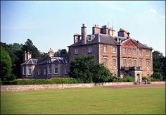 Gilmerton House - Scottish Mansion Holiday Accommodations     £5,000/night  £31,000/week