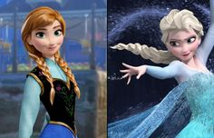 movie+frozen | MOVIE TRAILER: Frozen -
