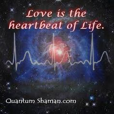 Love is so much more than just a sentimental human emotion. At our core, it is the quantifiable force that compels us toward an evolution of mind, body & spirit.