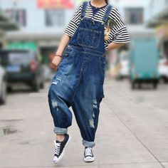 Mobbin' Out Overalls