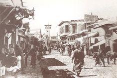 شارع الميدان سنة 1891