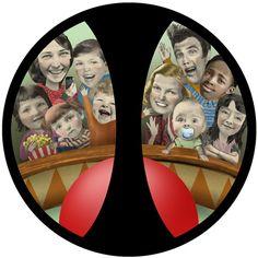 Coaster promo 2012 - Circus