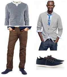 Mens date night outfits | My Fab Date Night | Pinterest | Love ...