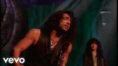 Music video by Kiss performing Every Time I Look At You. (C) 1992 The Island Def Jam Music Group