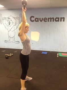 How to Crossfit throughout pregnancy - 17 weeks and counting. The holy grail of preggers crossfit! Tells you how to modify everything!