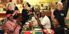 Casey's Soul Food Restaurant in Wilmington, NC Our State Magazine