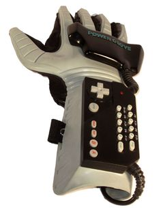 Nintendo NES Power Glove