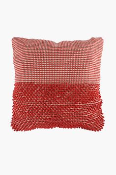 Our 2 tone bobble scatter cushion will add texture and colour to any living room. Mix and match with plain scatters from our extensive range for a complete Scatter Cushions, Throw Pillows, Oatmeal, Lounge, Color, Image, The Oatmeal, Airport Lounge, Toss Pillows