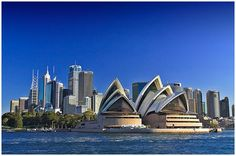 Paises Sydney