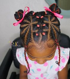 Full Head Weave, African American Girl Hairstyles, Lace Wigs, Extensions, Natural Hair Styles, Braids, Super Cute, American Girls, Princess