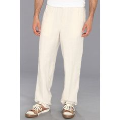 New Linen On The Beach Easy Fit Pant Tommy Bahama | 6pm.com