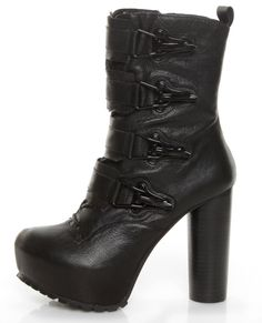 ♥boots goth