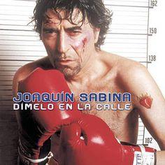 He encontrado 69 Punto G de Joaquin Sabina con Shazam, escúchalo: http://www.shazam.com/discover/track/40386187