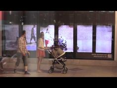 Ambient Media Quebec City Magic Festival The Disappearance Creative Ambient Advertising