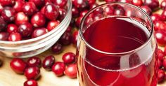 Why Cranberry Juice Works So Well For Treating UTI - Juicing For Health
