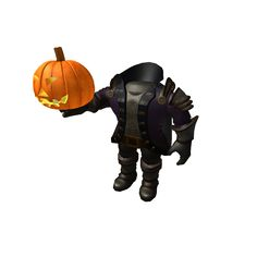 Headless Horseman - ROBLOX