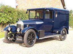 1924 Morris Cowley Bullnose Van Vintage Trucks, Old Trucks, Panel Truck, Commercial Vehicle, Car Car, Old Cars, Cars And Motorcycles, Motors, Planes