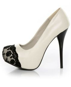 classy high heels - Google Search
