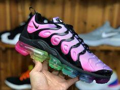 2018 Nike Air VaporMax Plus Be True Running Shoes AR4791-500-4 238bced35