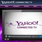 Yahoo! Deal with Samsung to Bring its Interactive Content to Samsung Smart TVs