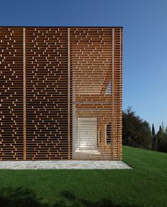 Morchiuso House By Marco Castelletti A Revitalization To An...
