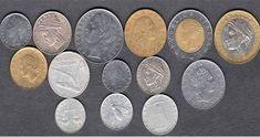 Cara Vecchia Lira Valevi La Meta' Ma Duravi Il Doppio ! La nostalgia della vecchia Lira italiana non è declinata solo in chiave anti-euro, ma anche nel campo del collezionismo e della numisma…