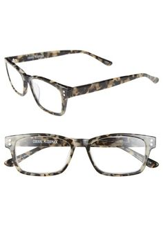 ecd455e4fa Corinne McCormack  Edie  51mm Reading Glasses available at  Nordstrom  Reading Glasses