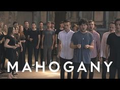 Amber Run - I Found ft. London Contemporary Voices | Mahogany Session - YouTube