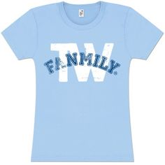 @TheWanted Fanmily Babydoll $30.00