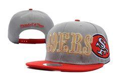 NFL San Francisco 49ers Snapback caps