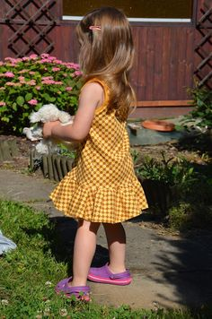 GagaYa: Sommerkleidchen.