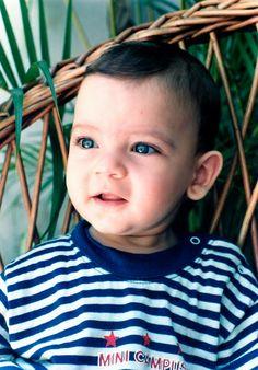 Bebê lindo 02 - Talles Biondo