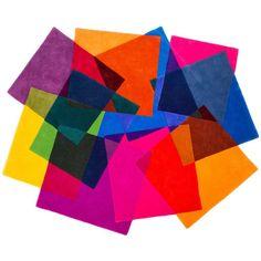 Sonya Winner - Tapis After Matisse - Multicolore Salons Cosy, Rug Studio, Tapis Design, London Design Festival, Square Rugs, Modern Area Rugs, Contemporary Rugs, Contemporary Interior, Unique Rugs