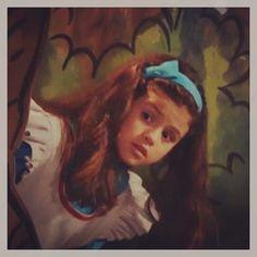 Baby Selena:)